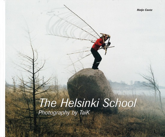 The Helsinki School - Photography by TaiK