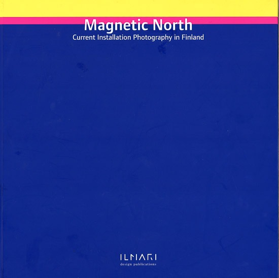 Magnetic North: Current Installation Photography in Finland