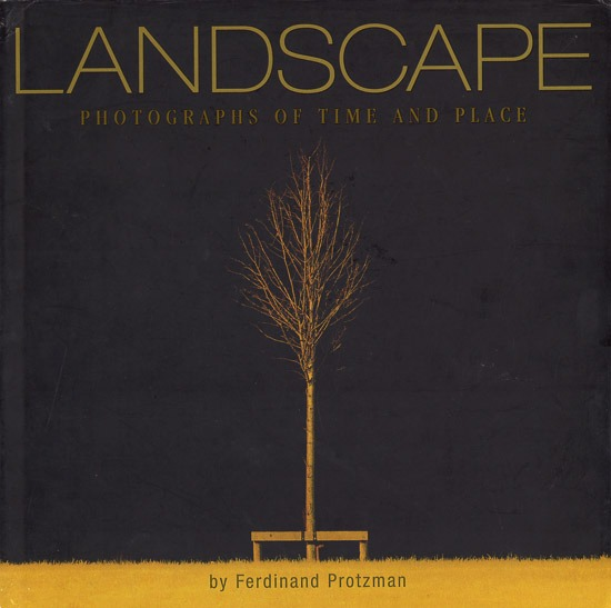 LandscapePhotographs of Time and Place
