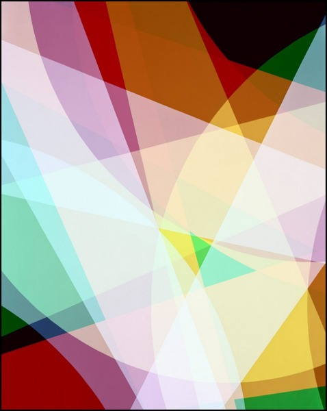 Randomized Unfold I, 2014