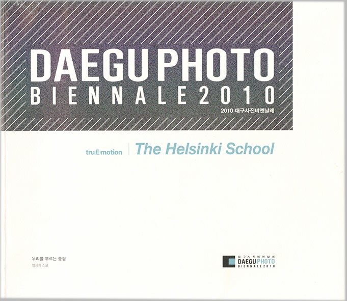 Daegu Photo Biennale 2010: Helsinki School