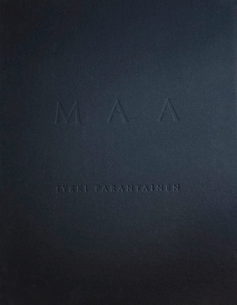 Jyrki Parantainen: MAA (Earth)