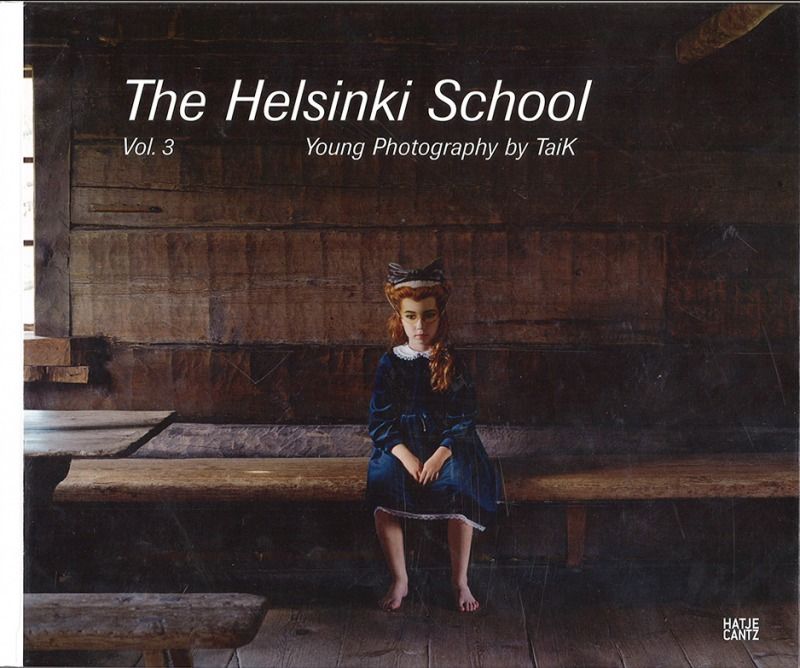 The Helsinki School Young Photography by TaiK