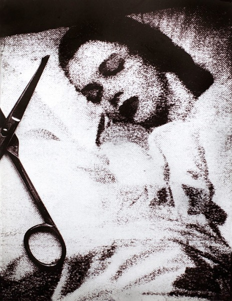 Ulla Jokisalo:Cutting