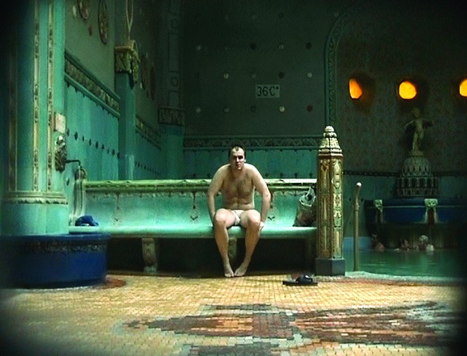 Men`s Bathhouse