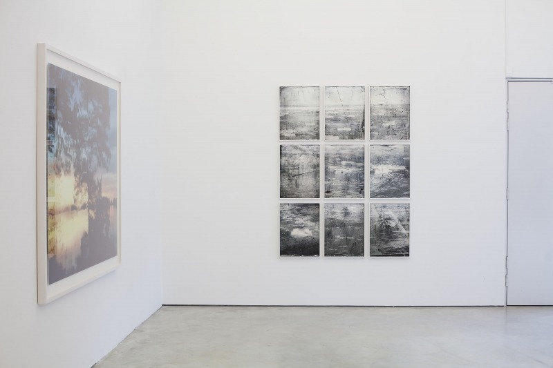 Installation View at Persons Projects, Berlin 2019
