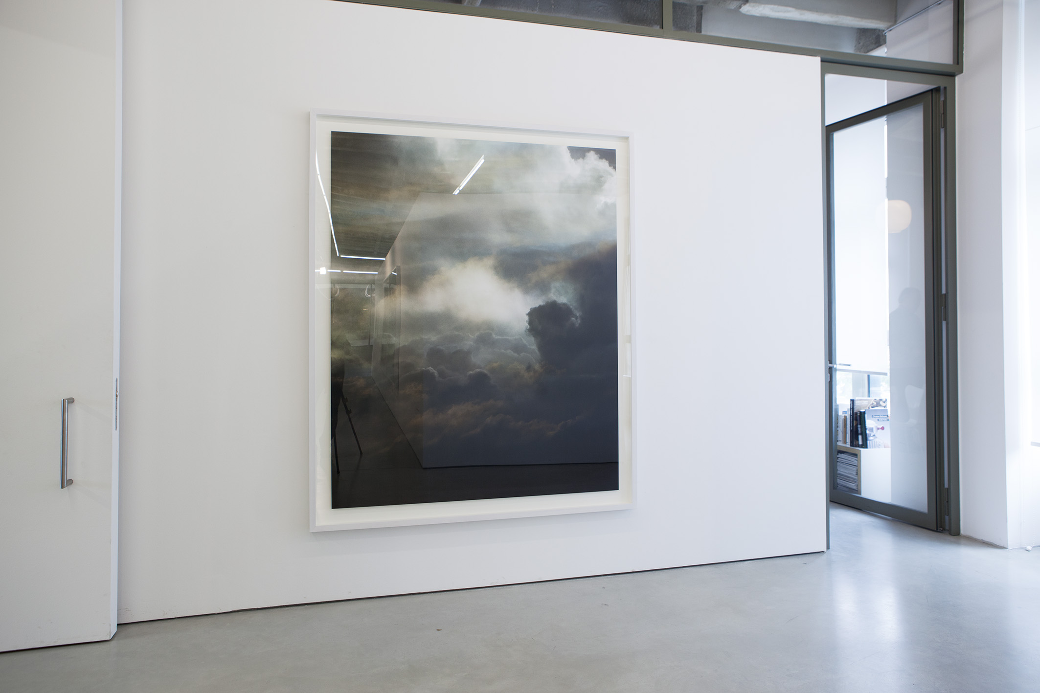 Installation view at Taik Persons, Berlin, 2014